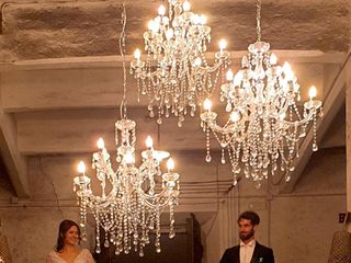 La Colombaia by E.Vento Le spose di Gianni 5