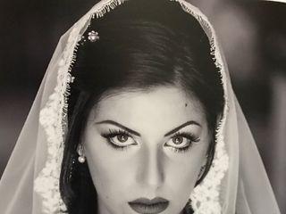 Laura Latempa Make up Artist 2