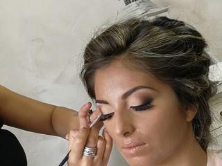 Rita Renna Make up & Nail Artist 1