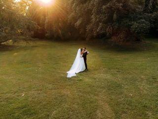Vertigo Wedding Films 3