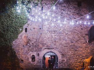 Castello di Rosciano 4