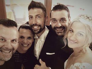 Simone Boccatonda Matrimoni Serate & Eventi 1