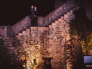 Castello di Rosciano 5