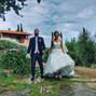 le nozze di Martina e Agriturismo Poggio Corbello 16