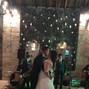 le nozze di Maria Cristina Minio e Andrea Cantieri Swing Band 6