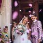 Le nozze di Martina Mazzucchelli e Francesco Brunello Fotografie 15