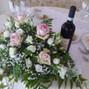 Le nozze di Sara e Villa da Prato 25