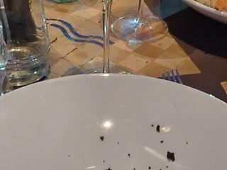 A Spurcacciuna Ristorante - Mare Hotel 5