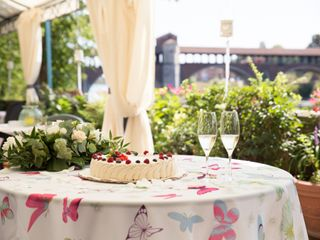 Bardelli Wedding Restaurant 1