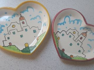 Carella ceramiche e fischietti Ostuni 3