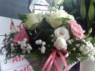Vincenzo D'Addessio Floral Designer 5