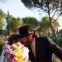 Le nozze di Chiara Pietrini e Stefano Sensolo 6