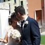 le nozze di Cinzia Izzo e Atelier Pantheon 4