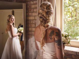 Flora Bonifazi - Hair Stylist 1