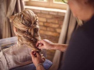 Flora Bonifazi - Hair Stylist 2