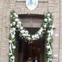 Le nozze di Veronica Mauro e Daniela Ricci Flower Designer 6