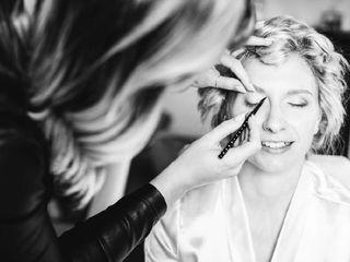 Flora Bonifazi - Hair Stylist 3