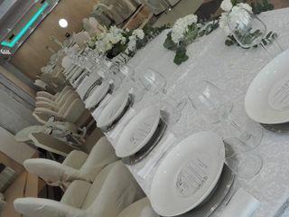 La Principessa Wedding & Events 2
