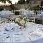 Le nozze di Veronica Mauro e Daniela Ricci Flower Designer 8
