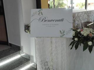 La Principessa Wedding & Events 4