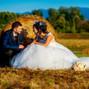 Le nozze di Claudia Maggenti e Studio d'Arte 6