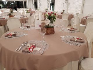 Pitò Catering & Banqueting 1