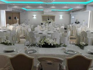 La Principessa Wedding & Events 5