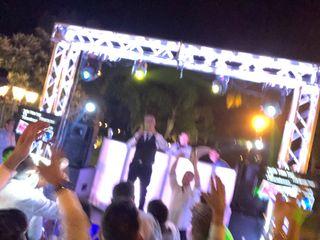 NG Service - Giovanni Nuccio Wedding DJ 3