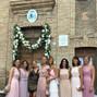 Le nozze di Veronica Mauro e Daniela Ricci Flower Designer 12