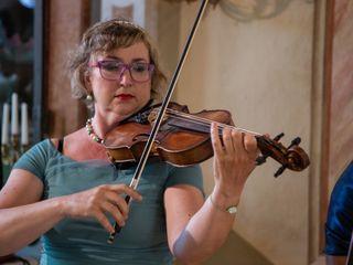Violino per matrimoni 5