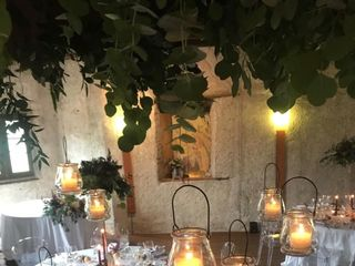 Food & Sweet - Banqueting and Quality Events 5
