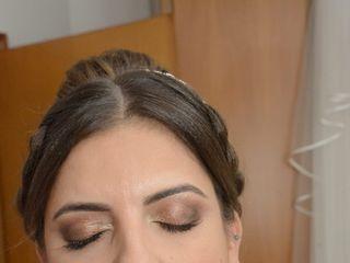 Elisa Frau Make-up Artist 1