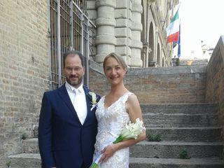 Oliviero Sposi, Città della Sposa 2