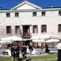 Le nozze di Francesco e Villa Cavarzerani 10