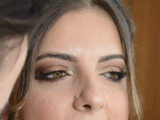 Elisa Frau Make-up Artist 2