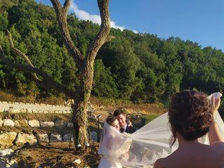 Le spose di Laura 1