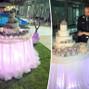 le nozze di Anna Pepe e Vea Resort 10