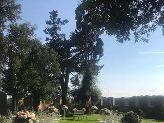 Sandra Balducci Fiori & Eventi 1