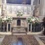 Le nozze di Benedetta Tocchini e Moretti fiori e non solo... 7