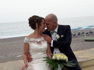 Santo Barbagallo Wedding Photo 3