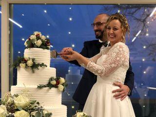 La Sposa di Eugenia 5
