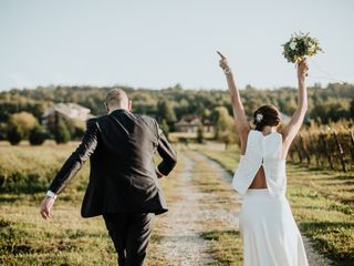 Elisabetta Riccio Wedding 2