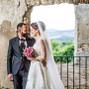 le nozze di Cristina Nisini e Lanzi Paolo studio fotografico 1