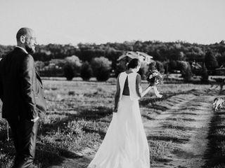 Elisabetta Riccio Wedding 3
