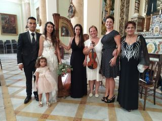 Musica e Sposi 5
