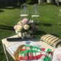 Le nozze di Gloria Taloni e Sandra Balducci Fiori & Eventi 9