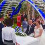 Le nozze di Lucia Gambino e Villa Rigoletto 8