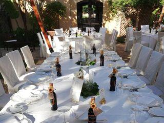 Baglio Oneto Resort and Wines 2