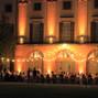 Le nozze di Stefania B. e Villa Pesenti Agliardi 8
