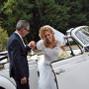le nozze di Gaia e Filippo e Il Maggiolone di Federica 13
